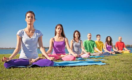 Meditación: Consciencia constante