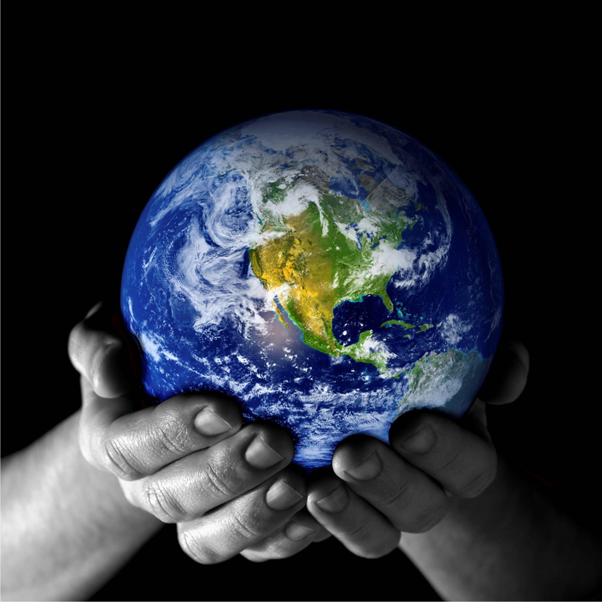 Cambiar yo para que cambie el mundo