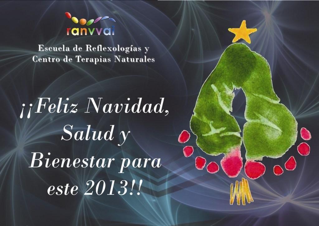 Ranvvai os desea… ¡¡Unas Felices Fiestas!!