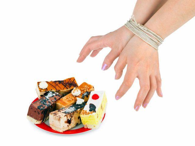 Cándidas y Alimentación