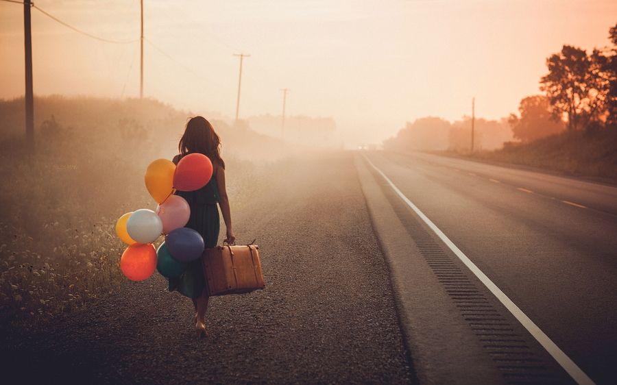 Si quieres cambiar tu mundo tienes que cambiarte primero a ti mismo