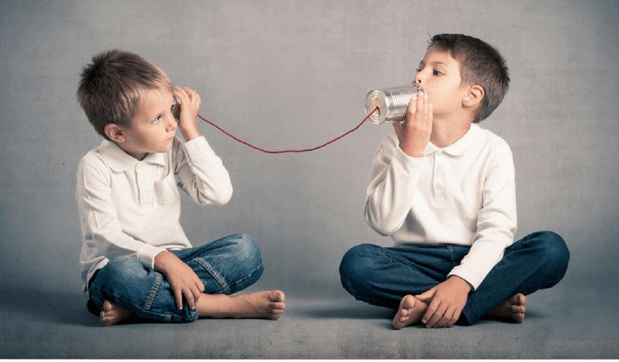 La Comunicación, punto de partida de la Reflexología Podal Integral