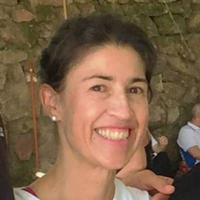 Claudia Tamayo Hurtado