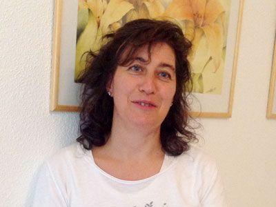 Magdalena Maestro Mayordomo