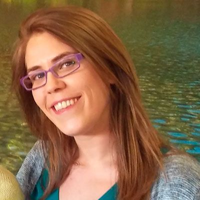 Ángela Segovia Rodríguez