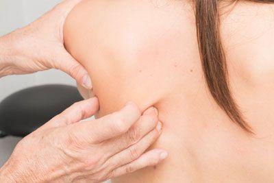 Reflexoterapia Podal - Osteopatía - Ranvvai